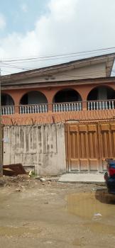 Nice Semi Detached 3 Bedroom Duplex and 3 Nos of Flats, Off Ogunlana Drive, Surulere, Lagos, Semi-detached Duplex for Sale
