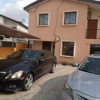 Well Maintained 4 Bedroom Semi Detached Duplex in a Secure Estate, Off Masha Road, Masha, Surulere, Lagos, House for Rent