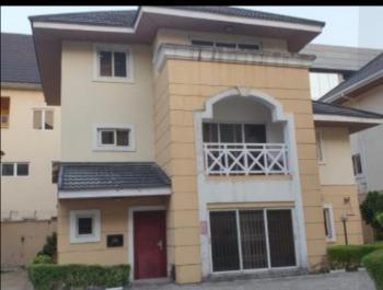 Well Built 4 Bedrooms Detached Duplex with 1 Room, Dideolu Extension, Oniru, Victoria Island (vi), Lagos, Detached Duplex for Sale