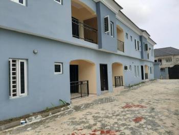 Newly Built Luxurious 2 Bedroom Flat, Awoyaya, Ibeju Lekki, Lagos, Semi-detached Bungalow for Rent