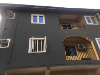 Newly Built Room Self Contained in a Gated Compound., Off Apata Road, Shomolu, Lagos, Self Contained (single Rooms) for Rent