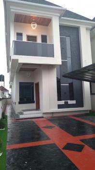 5-bedroom Luxury Duplex with Bq, Ajah, Lagos, Detached Duplex for Sale