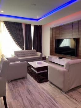 Luxury Furnished 3 Bedrooms Flat with Pool & Gym, Banana Island, Ikoyi, Lagos, Flat / Apartment Short Let