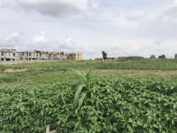 Strategically Placed & Prime Mixed-use Comprehensive Development Land, By Nile University, Near Federal Staff Medical Centre, Jabi, Abuja, Mixed-use Land for Sale