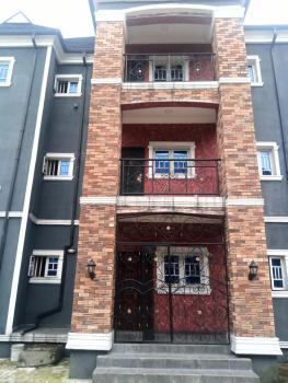 Newly Built and Standard 3 Bedroom Flat with Morden Facilities, Shell Co-operative Area Off Eliozu Road., Eneka, Port Harcourt, Rivers, Flat / Apartment for Rent