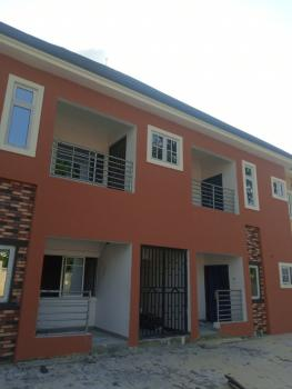 Newly Built and Standard Two Bedroom Apartment with Modern Facilities, Shell Co-operative Area Off Eliozu Road., Eneka, Port Harcourt, Rivers, Flat / Apartment for Rent
