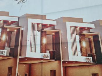 Pay for 1 to 15 Years for a Luxury 2 Bedroom Apartment, Abraham Adesanya, Lekki, Lagos, Block of Flats for Sale