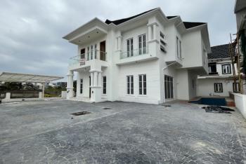 Brand New 5 Bedroom Detached House with Swimming Pool and Bq, Megamound Estate, Ikota, Lekki, Lagos, Detached Duplex for Sale
