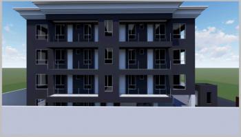 Newly Built Mini Flat, Alagomeji, Yaba, Lagos, Mini Flat for Rent