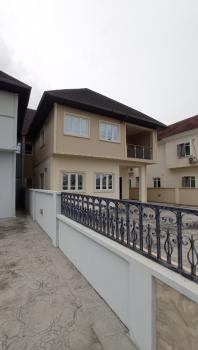 Spacious & Affordable 5 Bedroom Duplex in a Serene Estate., Peace Garden Estate, Sangotedo, Ajah, Lagos, Semi-detached Duplex for Sale