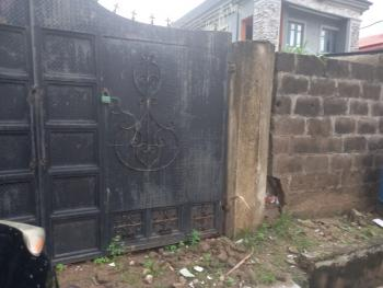 Half Plot with C of O. Secured, Organised and Clean Estate, Abimbola Awoliyi Estate, New Oko-oba, Agege, Lagos, Residential Land for Sale