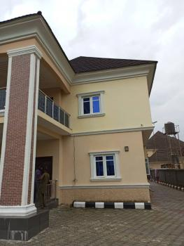 Excellent Brand New 5 Bedroom Duplex, Map Global Estate, Gwarinpa, Abuja, Detached Duplex for Rent