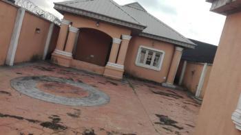 Luxury 3 Bedroom Bungalow, Macaulay Estate Bayeku, Igbogbo, Ikorodu, Lagos, Detached Bungalow for Sale