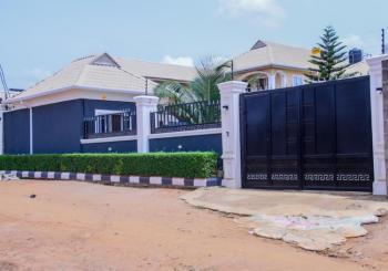 Luxury 3 Bedroom Bungalow, Mowokekere Elepe Road., Ikorodu, Lagos, Detached Bungalow for Sale