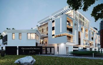 Luxury 5 Bedroom Townhouse + Mind Blowing Features, Banana Island, Ikoyi, Lagos, Terraced Duplex for Sale