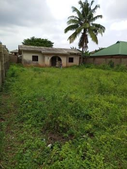 3 Bedroom Bungalow on Full Plot, Elepe, Off Ijede Road, Ikorodu, Lagos, Detached Bungalow for Sale