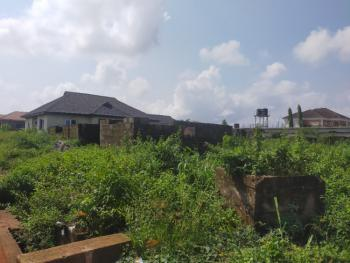 3 Bedroom Flat, Efunlawon Estate, Ikorodu, Lagos, Terraced Bungalow for Sale