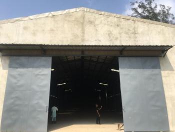 Warehouse, Oregun, Ikeja, Lagos, Warehouse for Rent