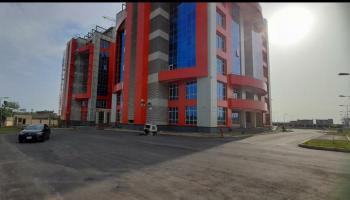 an Ultra Modern World Class Office Complex on Six Floors Complimented, Airport Road, Institution and Research, Abuja, Plaza / Complex / Mall for Rent