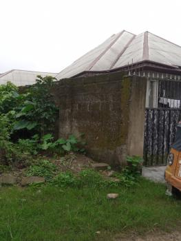 Strategically Located Parcel of Land Measuring 541.174sqms, Off Oron Road, Adjecent Obikason Filling Station, Uyo, Akwa Ibom, Mixed-use Land for Sale