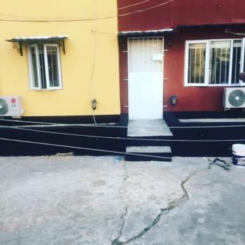 Improve 3 Bed Room Flat, Iponri Estate, Iponri, Surulere, Lagos, Flat / Apartment for Sale