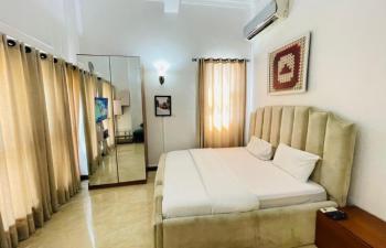 Exquisitely Furnished One Bedroom Flat, Oniru, Victoria Island (vi), Lagos, Mini Flat Short Let