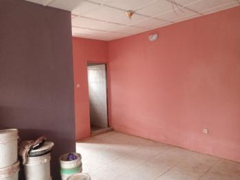 Strategically Located and Spaceous Mini Flat, Near Baba Ijesha Round About in Aboru - Agbelekale, Abule Egba, Agege, Lagos, Mini Flat for Rent