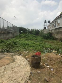 a Dry Land of 700 Sqmtrs in an Estate, Phase 2, Besides Aturase Carpets & Rugs, Gra, Ogudu, Lagos, Residential Land for Sale