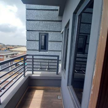 Luxury 3 Bedroom Flat, Anthony, Maryland, Lagos, Flat / Apartment for Rent