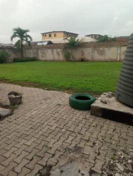 375sqm Driveway Land with C of O, Off Jogunomi Street, Gbagada Phase 2, Gbagada, Lagos, Residential Land Joint Venture