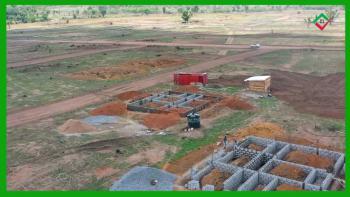 Land, Green Atlas, Sabon Lugbe, Lugbe District, Abuja, Residential Land for Sale