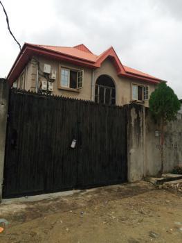 a Decent 3 Bedroomflat, Off Oriola, Alapere, Ketu, Lagos, Flat / Apartment for Rent
