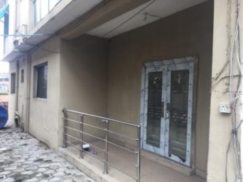 Executive 3 Bedroom Flat, Powerline Okeira, Ogba, Ikeja, Lagos, Flat / Apartment for Rent