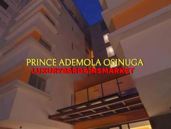 Luxury 2 Bedroom Apartment + Bq, Pool, Gym, Old Ikoyi, Ikoyi, Lagos, Flat / Apartment for Rent