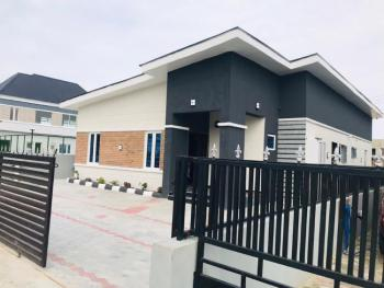 Affordable and Luxury 3 Bedroom  with Furniture, Richland, Bogije, Ibeju Lekki, Lagos, Detached Bungalow for Sale