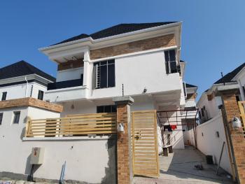 Exquisite 4 Bedroom Detached Duplex with Bq, Lekki, Lagos, Detached Duplex for Sale