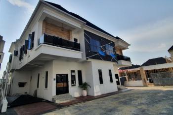 Superb, Brand New 4 Bedroom Semi-detached Duplex, Lekki, Lagos, Semi-detached Duplex for Sale