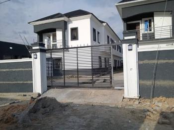 Luxury Spacious 2 Bedroom Terrace Duplex with Inverter in a Mini Estat, Greenville Estate, Badore, Ajah, Lagos, Terraced Duplex for Rent