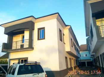Luxury Spacious 2 Bedrooms Terraced Duplex with Inverter in a Mini Estate, Greenville Estate, Badore, Ajah, Lagos, Terraced Duplex for Rent