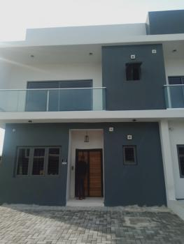 Brand New 3 Bedroom Terraced Duplex, Off Abraham Adesanya, Ajah, Lagos, Terraced Duplex for Rent