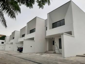 Luxury 3 Bedroom Terrace Duplex with a Maids Room, Off Off Adeola Odeku Street, Victoria Island (vi), Lagos, Terraced Duplex for Sale
