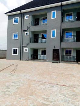 Newly Finished 2 Bedroom Flat in Nta Road, Nta Road Mgboba, Port Harcourt, Rivers, Flat / Apartment for Rent