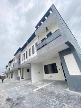 Exquisitely Finished 4 Bedroom Terraced Duplex, Ikate Elegushi, Lekki, Lagos, Terraced Duplex for Sale