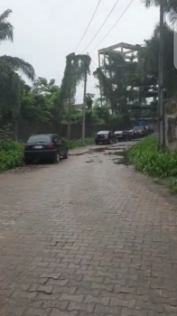 Distress 3944sqm Plot of Land Available for New Owners, Ikoyi, Lagos, Mixed-use Land for Sale