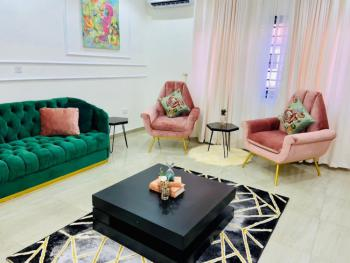 Awesome 4 Bedrooms Apartment, Ikate Elegushi, Lekki, Lagos, Flat / Apartment Short Let