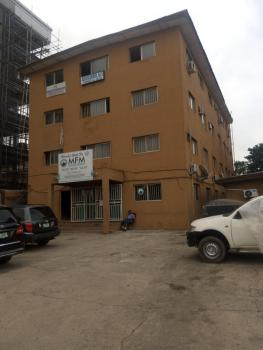 Office Complex on 4 Floors on Land of About 1000m2, Along Kudirat Abiola Way, Oregun Road, Ikeja, Lagos, Office Space for Sale