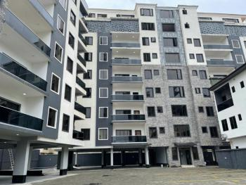 Newly Built Luxury 3 Bedroom Serviced Apartments, Off Bourdillon Road, Old Ikoyi, Ikoyi, Lagos, Flat / Apartment for Sale