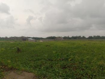30 Acres of Land, Ibeju Agbe Off Lekki Epe Express Way., Ibeju Lekki, Lagos, Residential Land for Sale