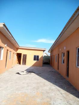 Brand New Self-contained, Sangotedo, Ajah, Lagos, Self Contained (single Rooms) for Rent