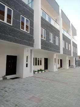 Fully Finished 2 Bedroom Flat, Ikate, Lekki, Lagos, Self Contained (single Rooms) for Rent